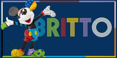 Boutique Figurines Roméro Britto