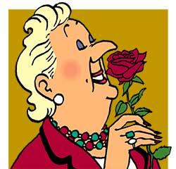 Bianca Castafiore personnage Tintin