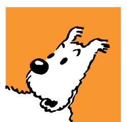 Milou personnage Tintin