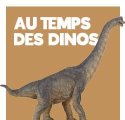 Figurines de Dinosaures pour les enfants