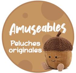 peluche Jellycat Amuseable - Originale & Fun