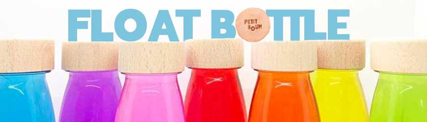 Bouteille sensorielle Float Bottle