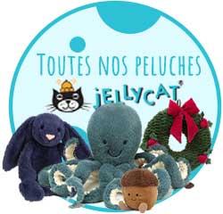 Les produits Jellycat